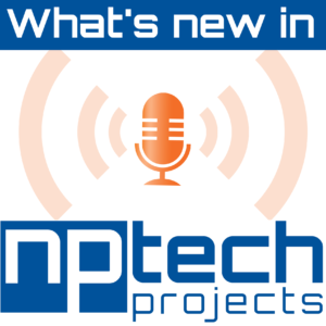 NPTechProjects-Podcast-logo
