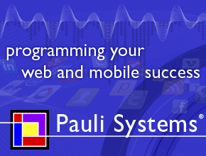 Pauli Systems is a Gold Sponsor of WP4Good